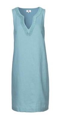 Noa Noa linen dress