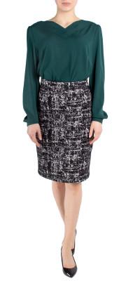 Fever Logan Pencil Skirt