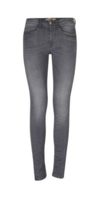 Erin Grey Jeans by Ichi