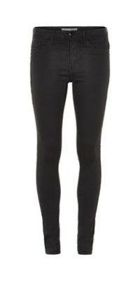 Erin Izaro Black Jeans by Ichi