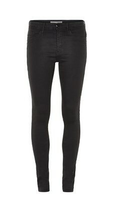 Erin Izaro Black Jeans by Ichi