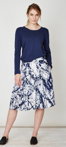 Thought Tencel Skirt
