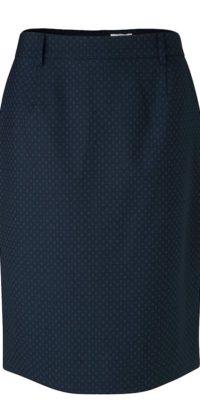 Noa Noa Wool Skirt