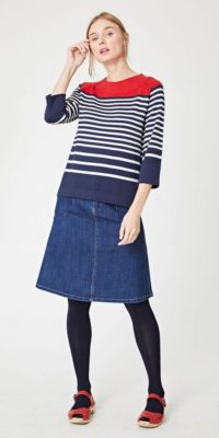 Thought la vie knit jumper